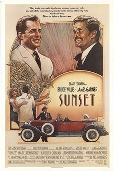 Sunset (1988) 1080p download