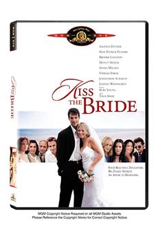 Kiss The Bride (2002) 1080p download