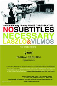 No Subtitles Necessary: Laszlo & Vilmos (2009) 1080p download