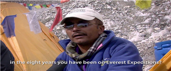 Death Zone: Cleaning Mount Everest (2018) 1080p download
