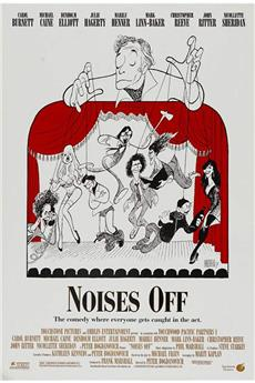 Noises Off... (1992) 1080p download