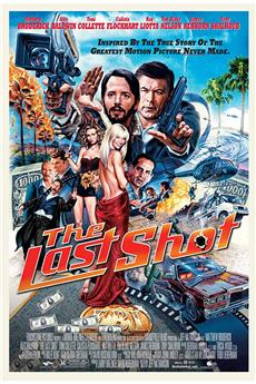 The Last Shot (2004) 1080p download