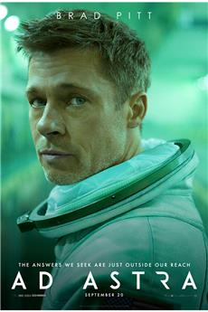 Ad Astra (2019) 1080p download