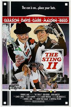 The Sting II (1983) 1080p download
