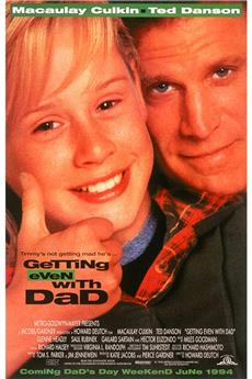 Getting Even with Dad (1994) 1080p download