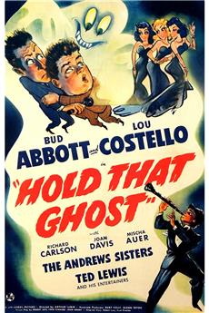 Hold That Ghost (1941) 1080p download