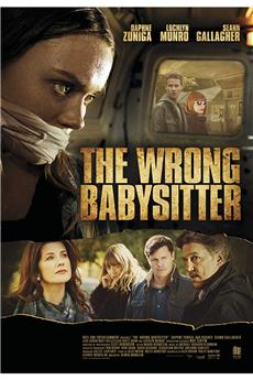 The Wrong Babysitter (2017) 1080p download