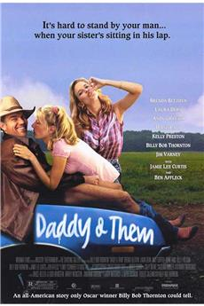 Daddy and Them (2001) 1080p download