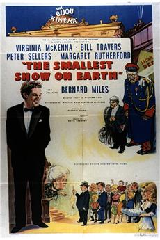 The Smallest Show on Earth (1957) 1080p download