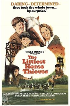 The Littlest Horse Thieves (1976) 1080p download