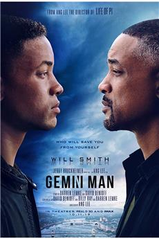 Gemini Man (2019) 1080p download
