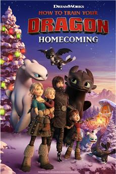 How to Train Your Dragon: Homecoming (2019) 1080p download