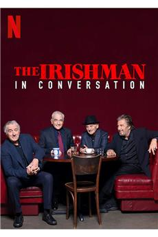 The Irishman: In Conversation (2019) 1080p download