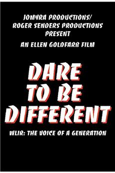 New Wave: Dare to be Different (2017) 1080p download