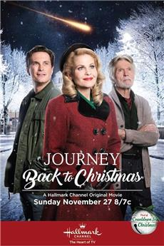 Journey Back to Christmas (2016) 1080p download