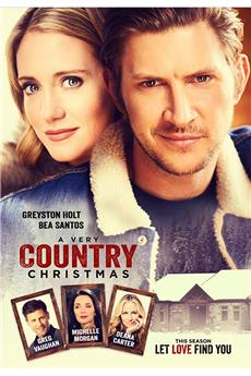 A Very Country Christmas (2017) 1080p download