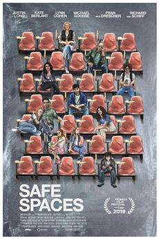 Safe Spaces (2019) 1080p download