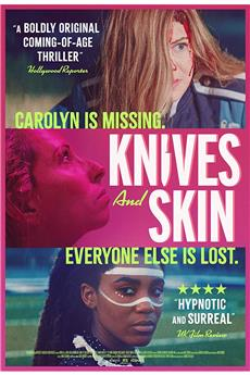 Knives and Skin (2019) 1080p download