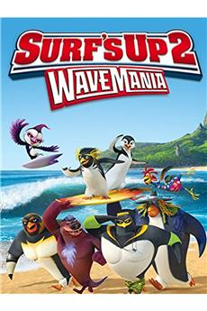 Surf's Up 2 - Wave Mania (2017) 1080p download