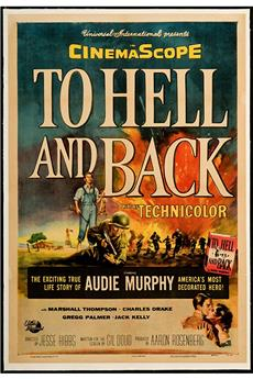 To Hell and Back (1955) 1080p download