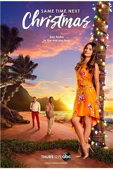 Same Time, Next Christmas (2019) 1080p download