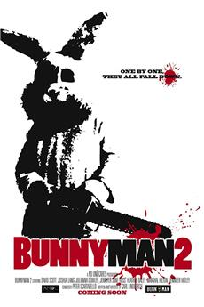 The Bunnyman Resurrection (2014) 1080p download