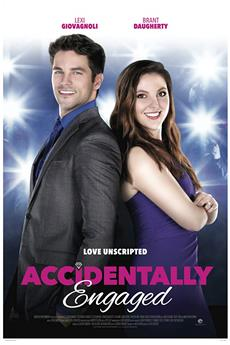 Accidentally Engaged (2016) 1080p download