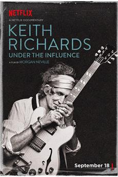 Keith Richards: Under the Influence (2015) 1080p download