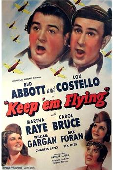 Keep 'Em Flying (1941) 1080p download