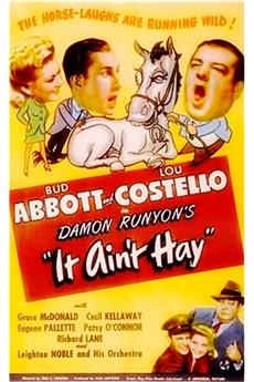 It Ain't Hay (1943) download