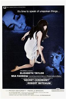 Secret Ceremony (1968) 1080p download
