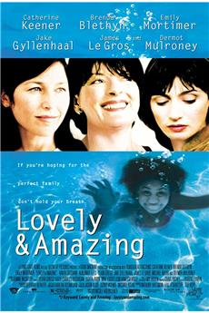 Lovely & Amazing (2001) 1080p download