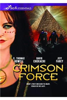 Crimson Force (2005) 1080p download