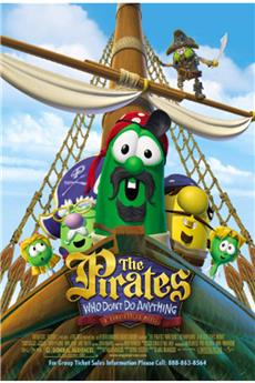 The Pirates Who Don't Do Anything: A VeggieTales Movie (2008) 1080p download