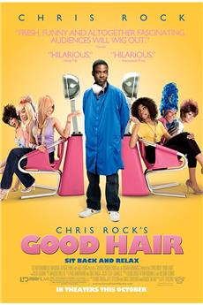 Good Hair (2009) 1080p download