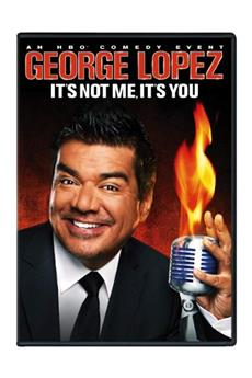 George Lopez: It's Not Me, It's You (2012) 1080p download