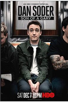 Dan Soder: Son of a Gary (2019) 1080p download