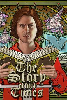 Trevor Moore: The Story of Our Times (2018) 1080p download