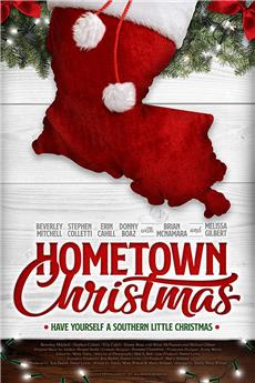 Hometown Christmas (2018) 1080p download