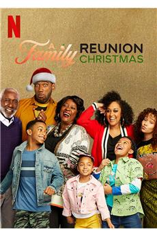 A Family Reunion Christmas (2019) 1080p download