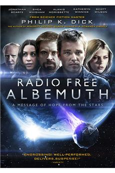 Radio Free Albemuth (2010) 1080p download