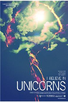 I Believe in Unicorns (2014) 1080p download