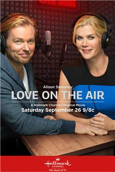 Love on the Air (2015) 1080p download
