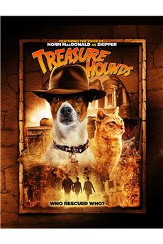 Treasure Hounds (2017) 1080p download
