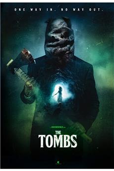 The Tombs (2019) 1080p download