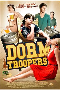 Dorm Troopers (2019) 1080p download