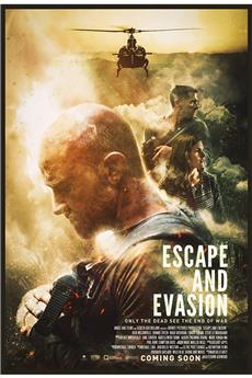 Escape and Evasion (2019) 1080p download