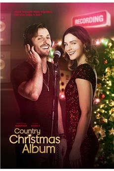 Country Christmas Album (2018) 1080p download