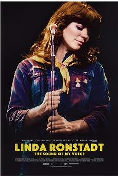 Linda Ronstadt: The Sound of My Voice (2019) 1080p download