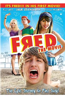 FRED: The Movie (2010) 1080p download
